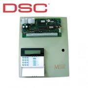 Centrala Antiefractie 16 Zone DSC PC-6010