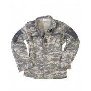 Veston Ripstop Mil-Tec ACU AT Digital XL