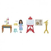Disney Elena din Avalor - Set Mini papusa Isabel