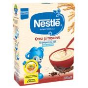 Orez cu Roscove - incepere diversificare - 4 luni x 250 gr Nestle