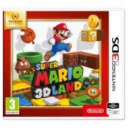 Nintendo Super Mario 3D Land (Nintendo Selects)