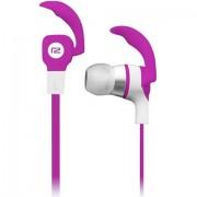 ready2music Sportix Sport Cuffia Auricolare In Ear headset con microfono Rosa