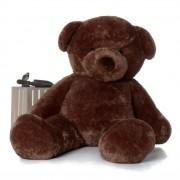 6 Feet Fat and Huge Brown Teddy Bear