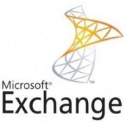 Microsoft Exchange Server 2010 Standard 1 User CAL