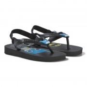 HavaianasBatman Baby Flip Flops23 (UK 5, BR 21)