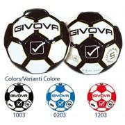Givova - Pallone da calcio Ideal KWB