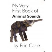 My Very First Book of Animal Sounds, Hardcover