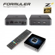 Formuler Z+ WiFi BOX (MAG & ANDROID)