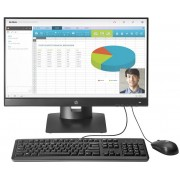 """HP T310 G2 23.8"""" FHD WLED-backlit All-In-One Zero Client"""