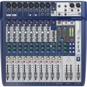 Konzolni miks pult SoundCraft SIGNATURE 12 broj kanala:12 USB priključak
