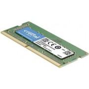 CRUCIAL Mémoire SODIMM DDR4 2400 8Go 1.2V CL17 PREMIUM (MAC)