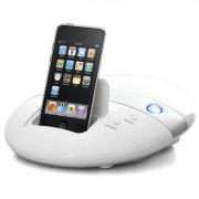Elonex Base dock iPod iGame V60 con 10 videojuegos (EL-I-Game-V60)