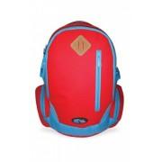 EXTREME4ME Iskolai hátizsák Piros, kék