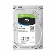 "Seagate SkyHawk HDD 3TB SATA III 64MB 6.0Gb/s 7200rpm 64MB Internal 3.5"" - ST3000VX010"