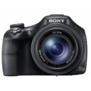 Sony Cyber-Shot DSC-HX400V, 20.4MP, Zoom óptico 50x, Negro