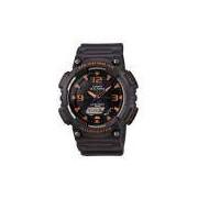 Relógio Masculino Anadigi Casio Aq-S810W-8AVDF - Preto