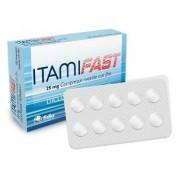 Fidia Farmaceutici Spa Itamifast 25 Mg Compresse Rivestite Con Film 10 Compresse In Blister Pa/Pvc/Al