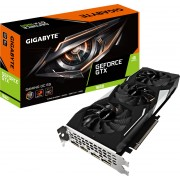 Gigabyte GV-N1660GAMING-OC-6GD GeForce GTX 1660 6 GB GDDR5