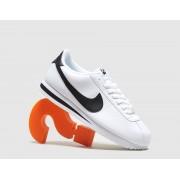 Nike Classic Cortez Leather, vit