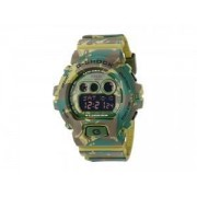 RELÓGIO G-Shock Masculino GD-X6900MC- Green