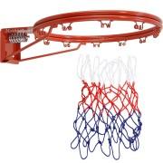 Баскетболен кош 45 см. с пружина и мрежа
