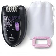 Philips Satinelle Essential Kompaktowy depilator