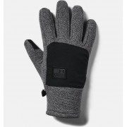 Under Armour Men's ColdGear Infrared® Fleece Gloves Black SM