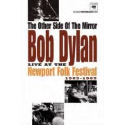 The Other Side of the Mirror: Live at Newport Folk Festival 1963-1965 [Blu-Ray Disc]