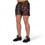 Gorilla Wear Bailey Shorts - Bruin Camo - 5XL