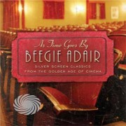 Video Delta Adair,Beegie - As Time Goes By: Silver Screen Classics From The G - CD