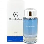 Mercedes-Benz Mercedes- Benz Sport 120ml Eau de Toilette за Мъже