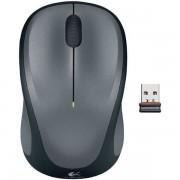 Logitech Mysz bezprzewodowa Logitech optyczna M235 czarna