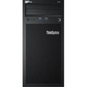 Server Lenovo ThinkSystem ST50 Intel Xeon E-2144G RAM 8GB HDD 2 x1TB PSU 250W