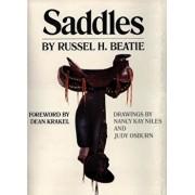 Saddles, Hardcover/Russel H. Beatie