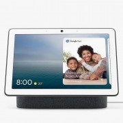 Google Nest Hub Max (Charcoal, Special Import)