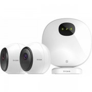D-Link IP mrežna kamera za video nadzor DCS-2802KT-EU DCS-2802KT-EU