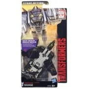 Hasbro Transformers GENERATIONS Legends Titans Return B7771 B7022