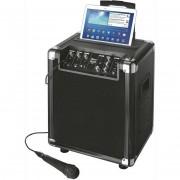 Trust 21216 Fiesta Pro Speaker Wireless Bluetooth Potenza 60 Watt Colore Nero