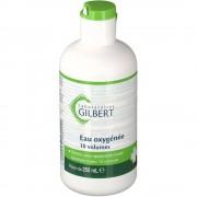 Gilbert Eau Oxygénée 250 ml 3400933160111