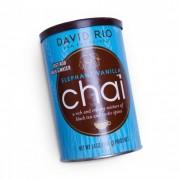 """Rio Herbata o smaku waniliowym David Rio """"Elephant Vanilla Chai"""", 398 g"""