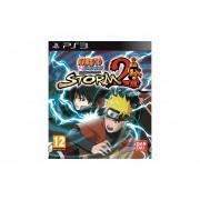 Naruto Shippuden Ultimate Ninja Storm 2 para PlayStation 3