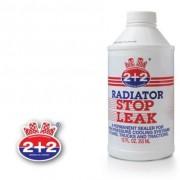 Solutie lipire radiator 2+2 Stop Leak - 355ml