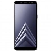 Samsung Galaxy A6 (2018, 32GB, Black, Single Sim Special Import)