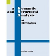A Semantic and Structural Analysis of Revelation, Paperback/Andrew Persson