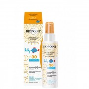 Biopoint Solaire Baby Latte Solare Spray Spf