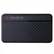 Външен кепчър AVerMedia LIVE Gamer Mini (GC311), USB, HDMI, AVER-LG-GC311