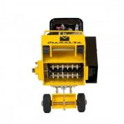 Scarificator Masalta MC8-4U, 200 mm, 5.5 CP, motor Honda GX160 in 4 timpi, 1155000084