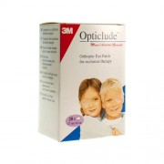 Opticlude oogpleisters maxi 57mm x 82mm