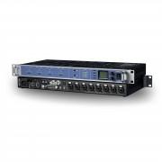 RME Octamic XTC 8 MicPre, TFT, class-compliant