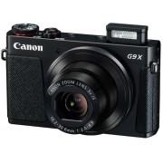 Canon Powershot G9X - Zwart